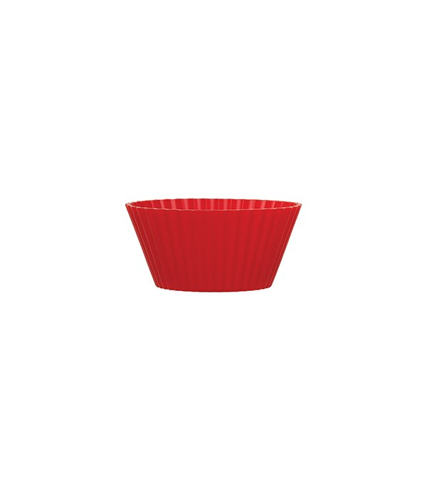 SILICONE BAKING CUPS SET/12