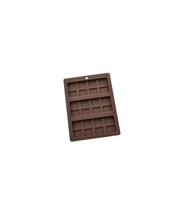 CHOCOLATE BAR MOLD BAR