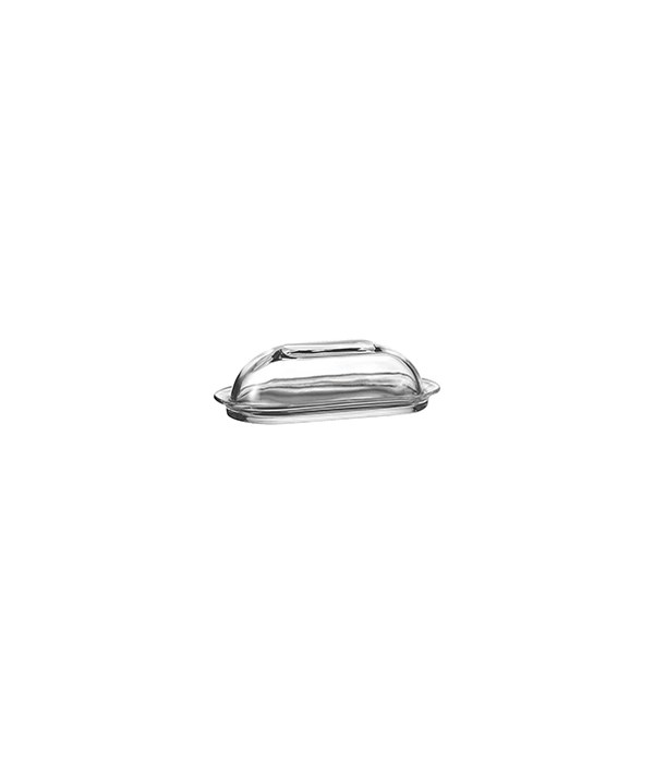 COVERED BUTTER DISH MIN/4