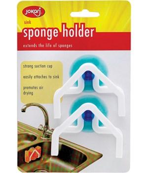 SPONGE HOLDER (CD/2)  6100226
