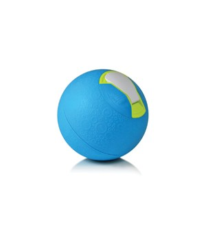 ICE CREAM BALL SOFTTOUCH BLUE
