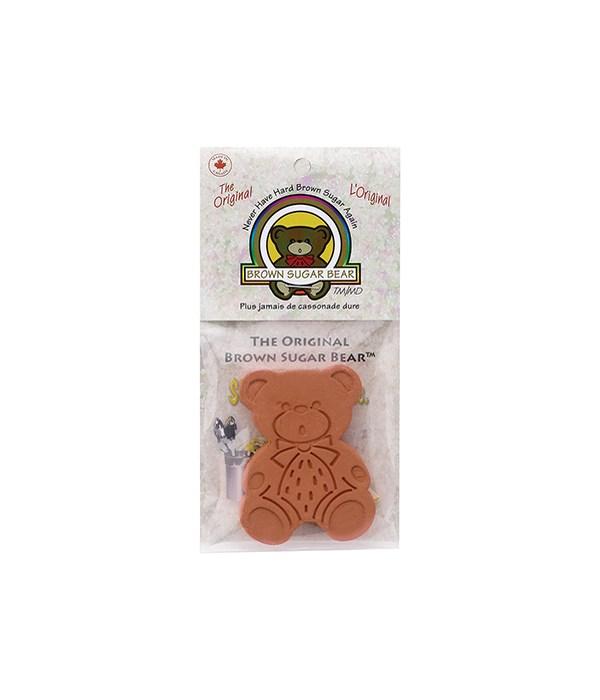 BROWN SUGAR BEAR(CD)6091805