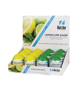LEMON/LIME SAVER DISP/12