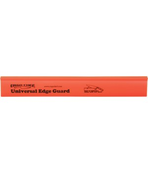 EDGE GUARD 7.5 in. NARROW RED