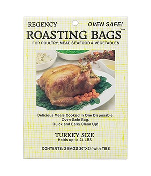 ROASTING BAG SET/2