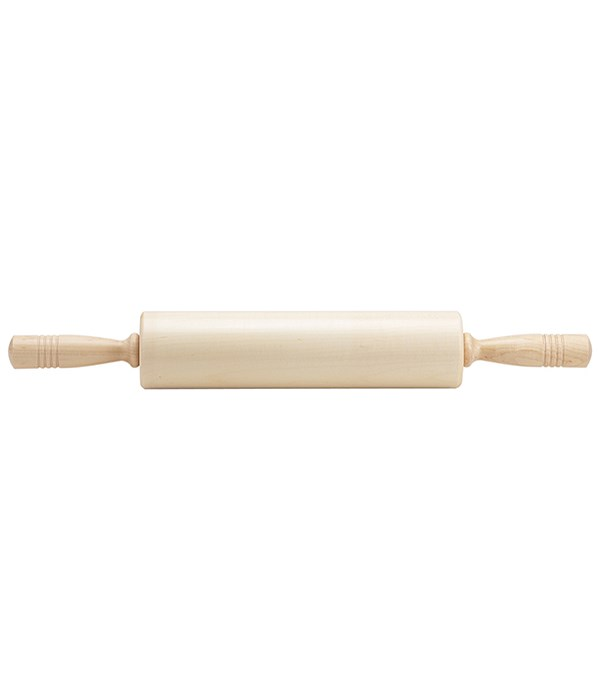 """ROLLING PIN MAPLE  10"""""""