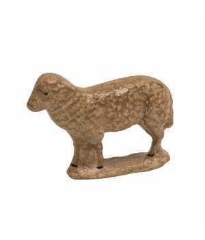 Resin Antique Sheep 4 x 5 in.