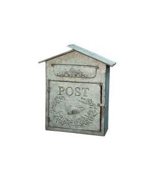 Birdhouse Post Box 15 x 12.25  in.