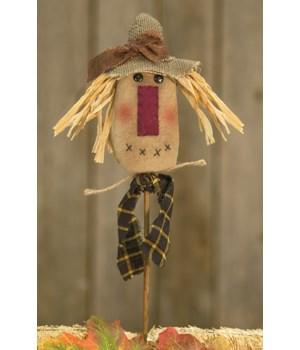 Scarecrow Pick 15x4 in.