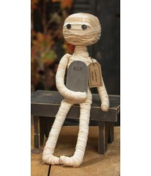 I Want My Mummy Doll 6 x 4 x18 in.