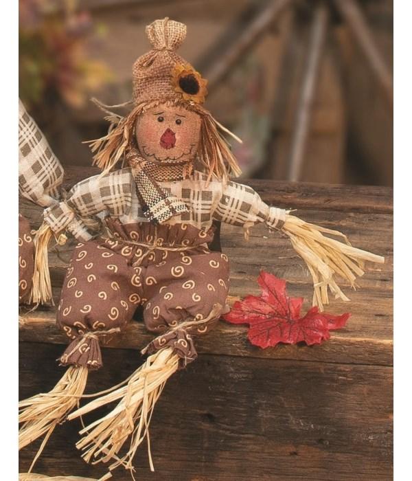 Eddie Scarecrow 15 in.