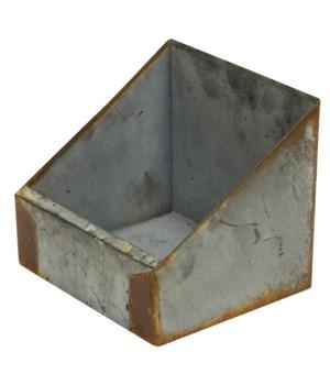 2/Set Nesting Metal Boxes
