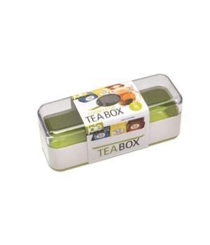 Tea Box - Holds 36tea bags (Sleeve)