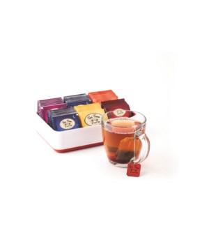 Tea Box - Holds 60 tea bags (Sleeve)