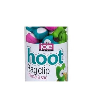 M25 Hoot Bag Clips (25 pc Display)