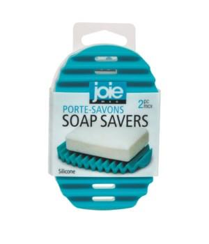 Soap Saver (2 pc Card)