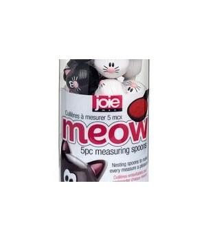 M20 Meow - Measuring Spoons (20 pc Display)