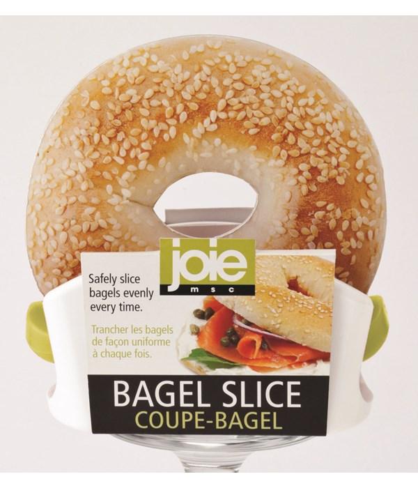 Bagel Slice (Card)