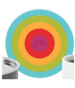Rainbow Trivet 5 in 1 (Card)