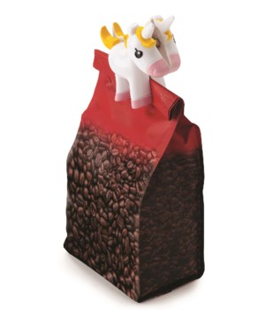 Unicorn - Bag Clips (2 pc Card)