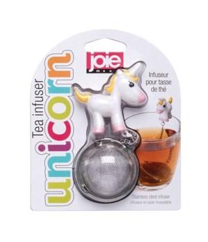 Unicorn - Tea Infuser (Card)