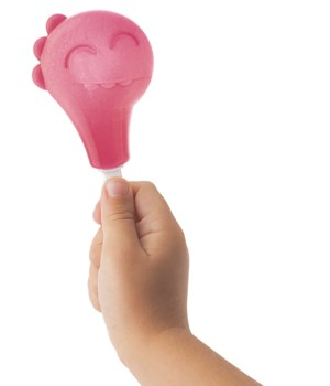 Dino Freeze Pops (Card)