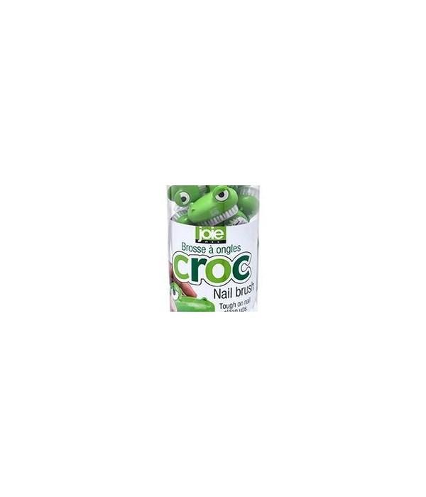 Croc - Nail Brush (24 pc Display)