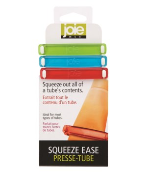 Squeeze Ease (3 pc Card)