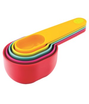 Measuring Cups (5 pc Card)