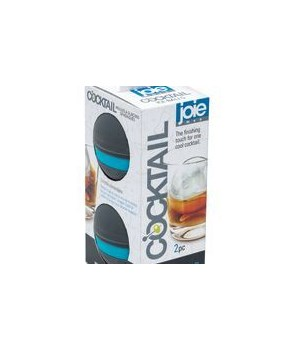 Cocktail - Ice Balls (2 pc Giftbox)