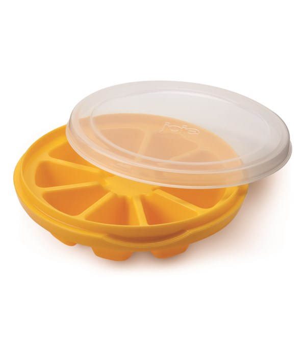Lemon Wedge Ice Tray (Card)