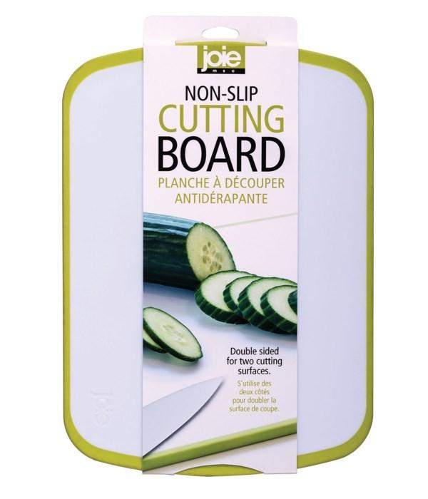 Non-Slip Cutting Board (Card)