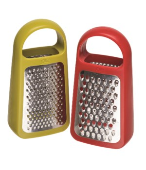 Double Grater (Sleeve)