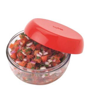 Fresh Flip Tomato Pod (Sleeve)