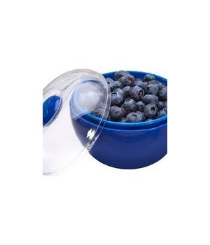 Blueberry Colander Pod (Sleeve)