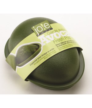 Avocado Fresh Pods - Regular (Sleeve)
