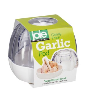 Clearly Fresh Garlic Pod (Sleeve)