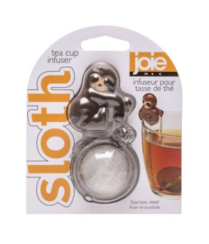 Sloth Tea Cup Infuser