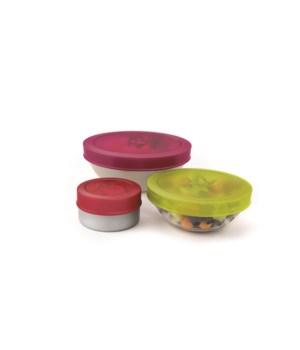 Silicone Stretch (3 pc Card)
