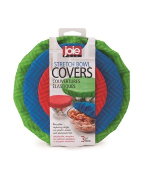 Stretch Bowl Covers