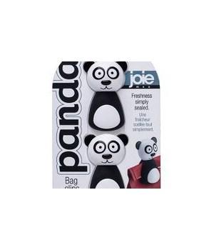 Panda Bag Clips (2 pc Card)