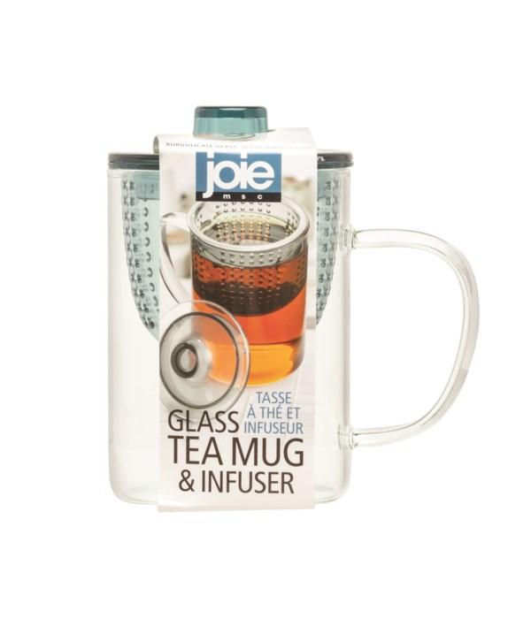 Tea Mug  & Infuser