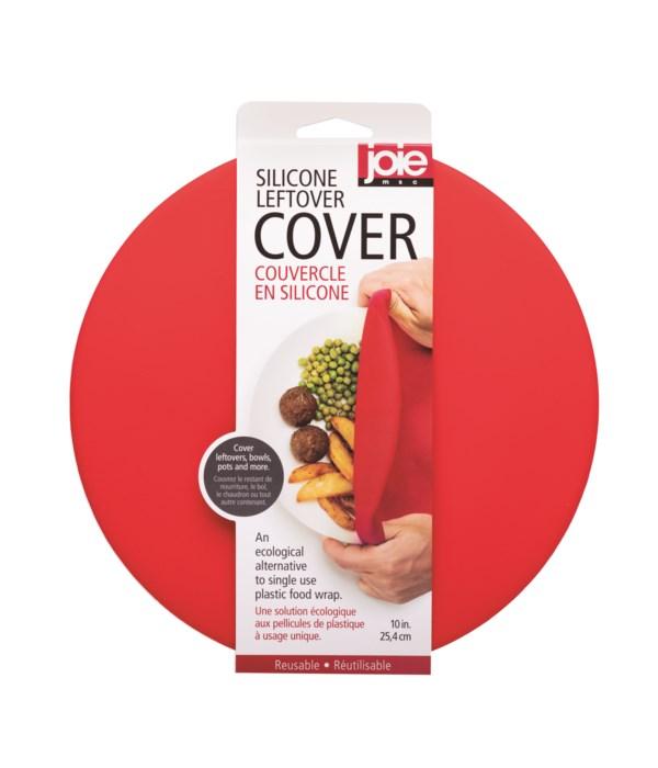 Silicone Leftover Cover
