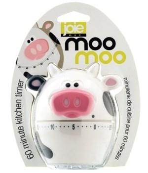 Moo Moo - Timer (Card)