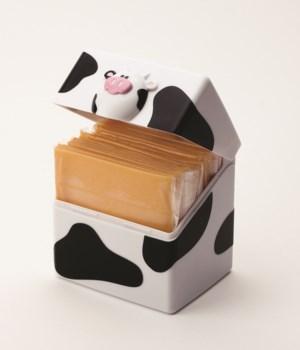 Moo Moo - Cheese Singles Pod (Sleeve)