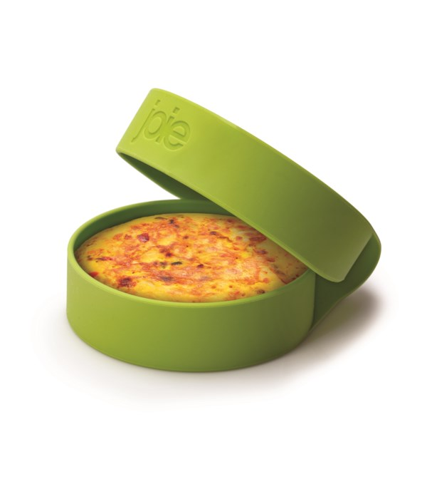 Single Egg Microwave Silicone Omelet Maker