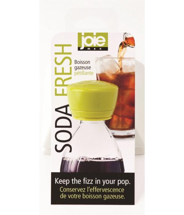 Soda Fresh (Card)