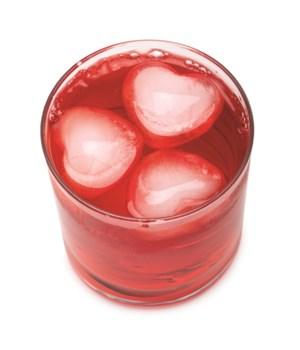 Love- Ice Heart