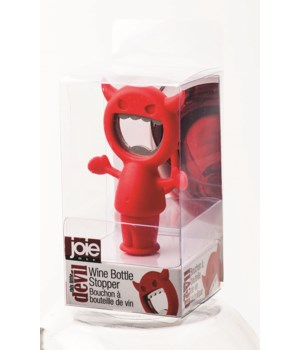 Devil - Wine Bottle Stopper (Giftbox)