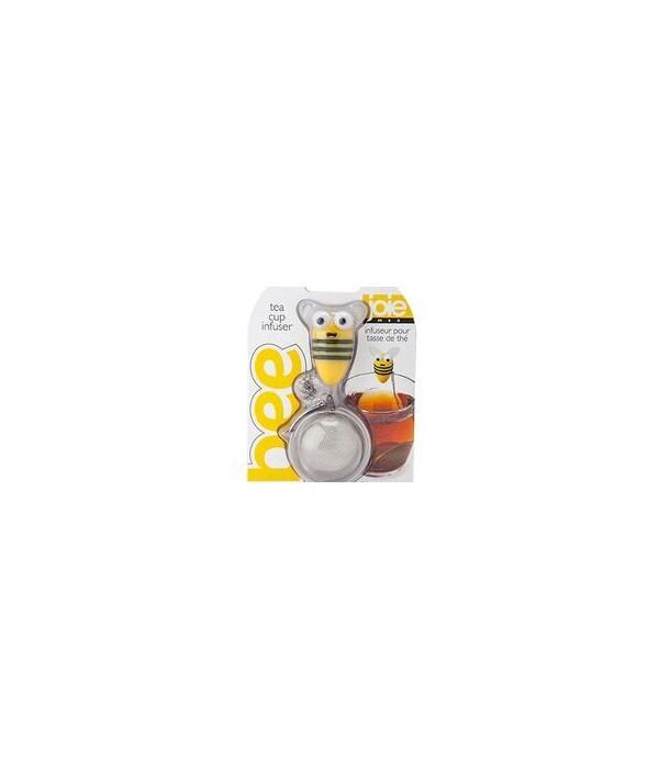 Bee Tea Infuser (Card)